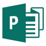 Microsoft Publisher для Windows 10
