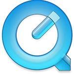 Плеер с возможностью конвертации аудиозаписей Quicktime Pro
