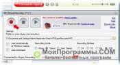 MP3 Skype Recorder скриншот 1