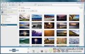 Picasa Photo Viewer скриншот 3