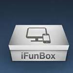 Менеджер файлов iFunBox