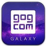 Клиент GOG Galaxy