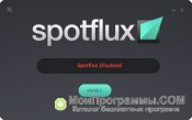 Spotflux скриншот 1