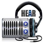 Программа для улучшения качества воспроизведения музыкальных композиций Hear