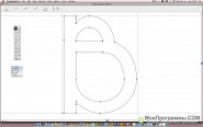 Fontographer скриншот 3