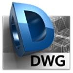 DWG TrueView 2017