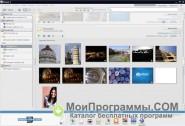 Скриншот Picasa