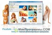 PicaSafe 2.0 скриншот 1