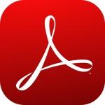 Текстовый редактор Adobe Reader