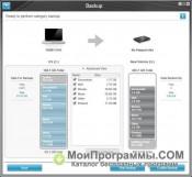 WD SmartWare скриншот 3