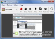 BSR Screen Recorder скриншот 2