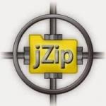 Программа для распаковки архивов JZip
