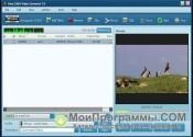 Free CUDA Video Converter скриншот 2