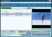 Free CUDA Video Converter скриншот 3