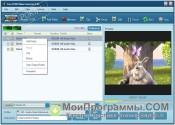 Free CUDA Video Converter скриншот 4