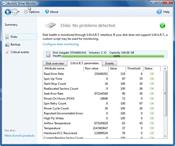Acronis Drive Cleanser скриншот 2