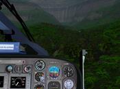 FlightGear скриншот 2