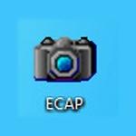 Программа для записи видео через веб-камеру ECap