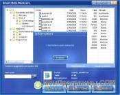 Smart Data Recovery скриншот 3