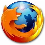 Mozilla Firefox с поиском Яндекса