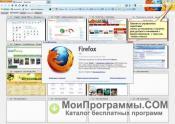 Mozilla Firefox скриншот 1