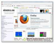 Mozilla Firefox скриншот 4