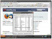 Скриншот Mozilla Firefox 25