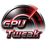 Программа для изменения работы центрального процессора CPU-Tweaker