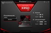 Predator Pro скриншот 3