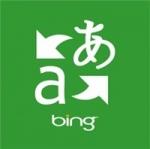 Программа для перевода текстов и сообщений Bing Translator