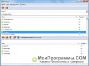Скриншот ISO Master