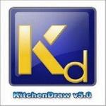 Приложение для разработки дизайна кухни и ванной KitchenDraw
