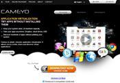 Cameyo скриншот 4