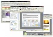 Ashampoo Office скриншот 4