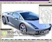 Inkscape скриншот 2
