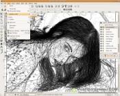 Inkscape скриншот 4