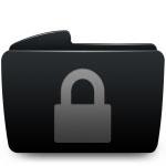 Программа для установки пароль на папки Anvide Lock Folder