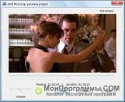 AVI ReComp скриншот 4