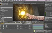 Adobe After Effects скриншот 1