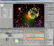 Скриншот Adobe After Effects
