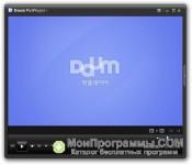 Daum PotPlayer скриншот 1
