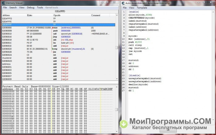cheat engine for windows 7 64 bit