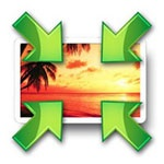 Программа для работы с графическими файлами Light Image Resizer