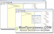 Скриншот XML Viewer