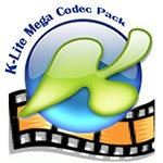 K-Lite Mega Codec Pack для Windows XP