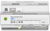 Скриншот Disk Drill