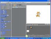 Scratch скриншот 3
