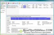Скриншот Utorrent