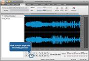 AVS Audio Recorder скриншот 4