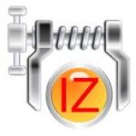IZArc для Windows 8